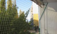Filet grillage cl ture protection pour chats antichute antifugue pour balcons terrasses et - Filet fenetre chat ...