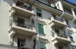 Kit filet de protection pour chat pour balcon avec stores